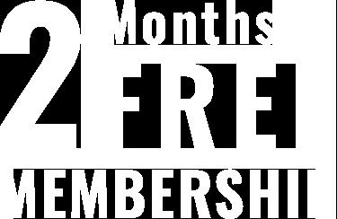 2 Months Free
